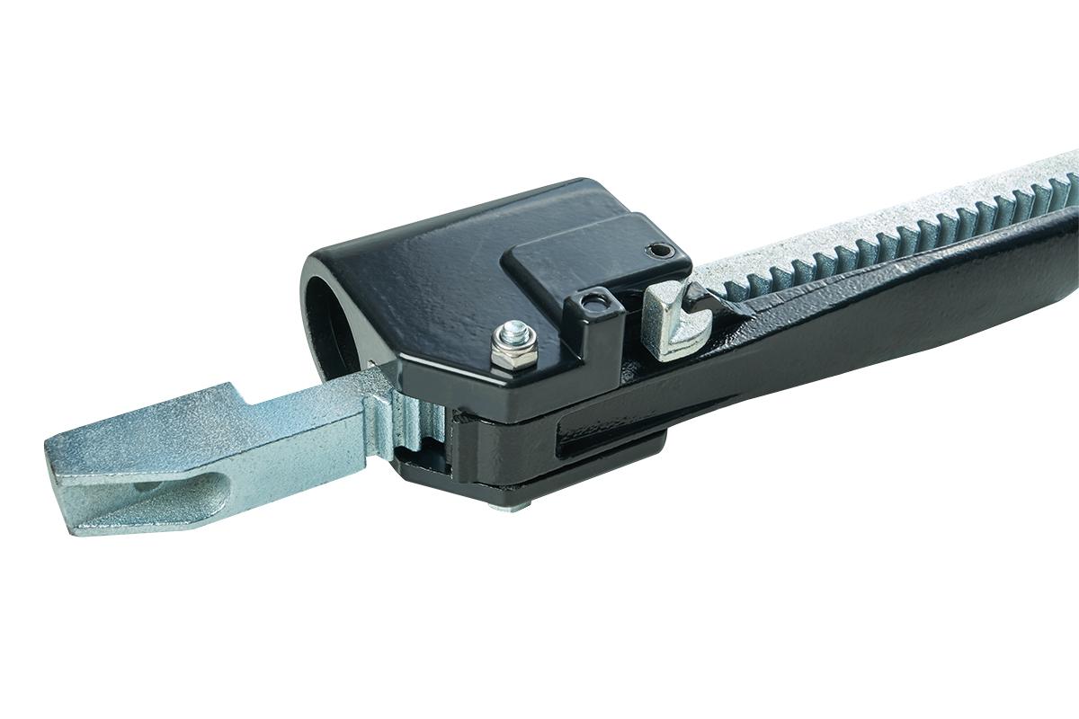 38 mm Gehäuse Ersatzteil für Klemmbalken Klemmstange Spannstange 42 mm