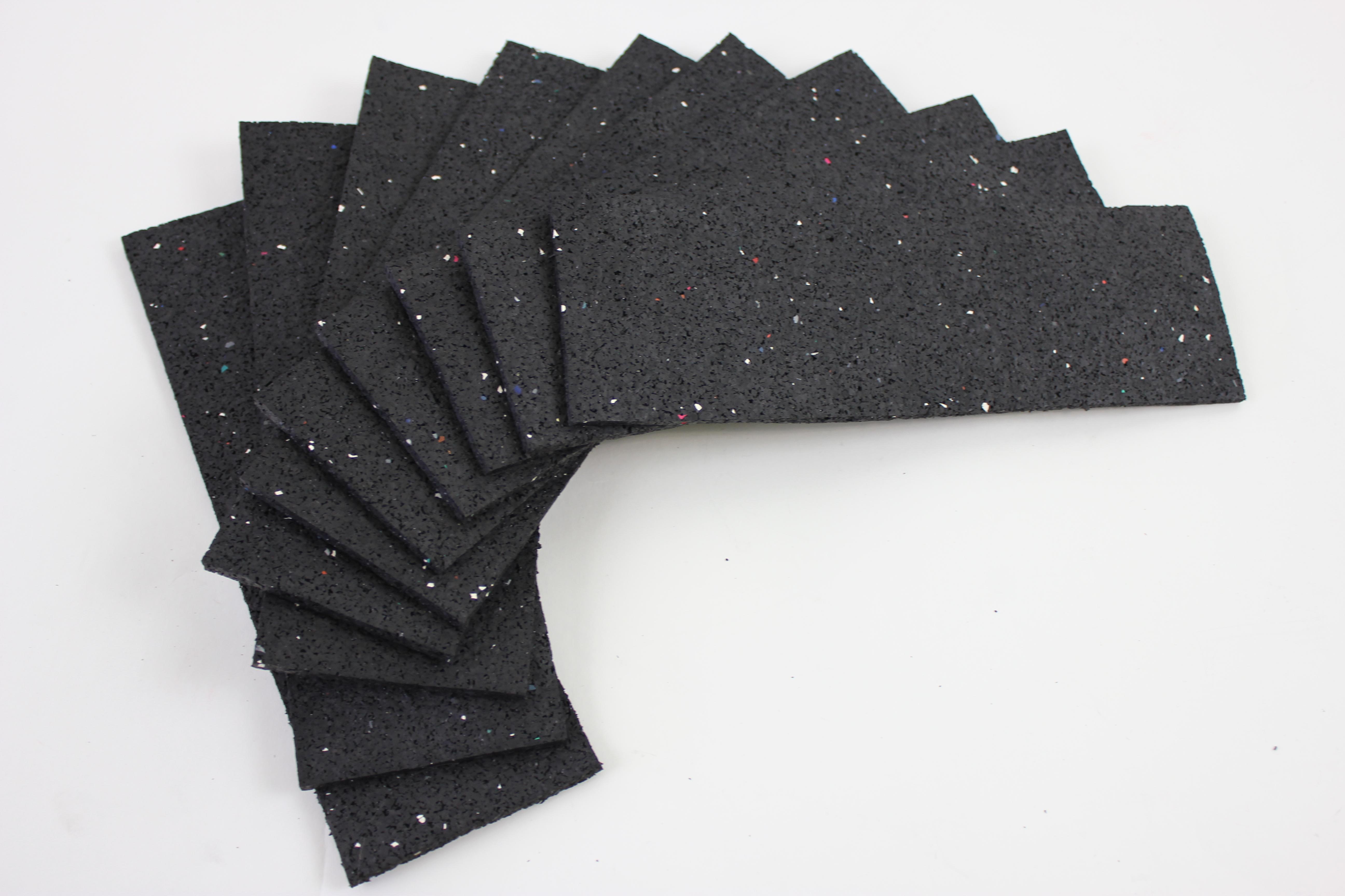 10x Antirutschmattenpad 80 x 5 x 244 mm
