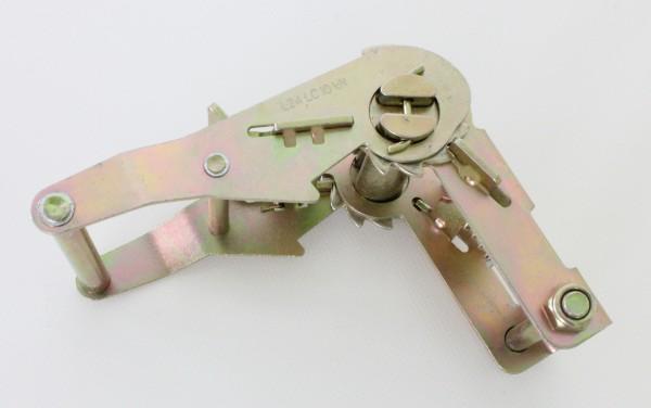50x Druck-Ratsche / Spanngurtratsche / Ratsche für Zurrgurte für 50 mm Spanngurte