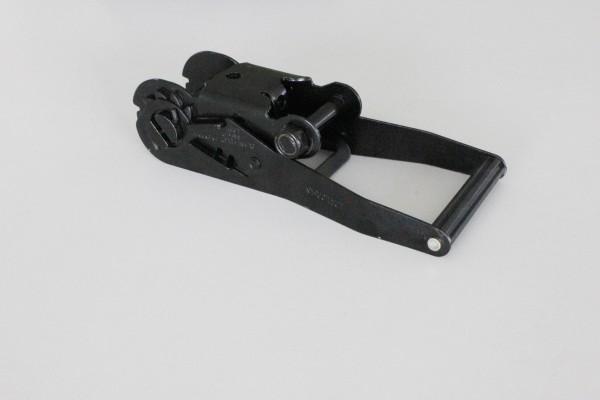 100x Druck-Ratsche / Spanngurtratsche / Ratsche für Zurrgurte für 50 mm Spanngurte