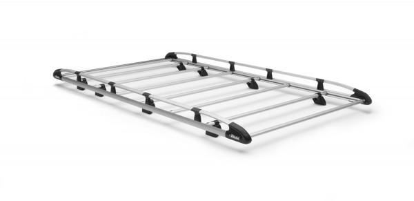 Aluminium Rack Dachkorb | Heckklappe