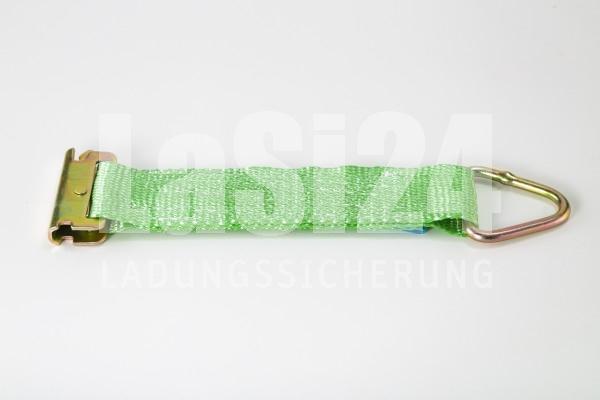 Adapterspanngurt für Anker Kombi Zurrschiene