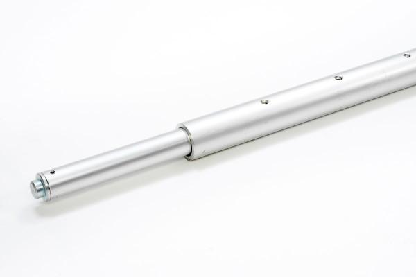 ALU-Sperrstange für Ankerkombizurrschiene 25 mm