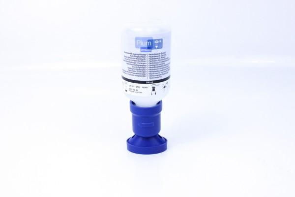 PLUM Augenspüllösung Phosphatpufferlösung 4,9% nach DIN EN 15154-4