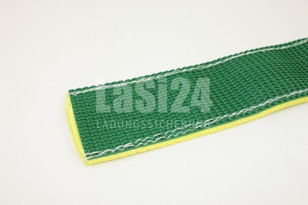 4x Kantenschutzschlauch für Auto Spanngurt / Zurrgurt / Autotransportgurt, Trailer, PKW, für 50 mm S