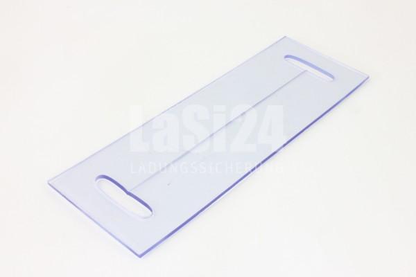 10x Ratschenunterlage / Kantenschutz / Zurrgurtschoner für 50 mm Spanngurte