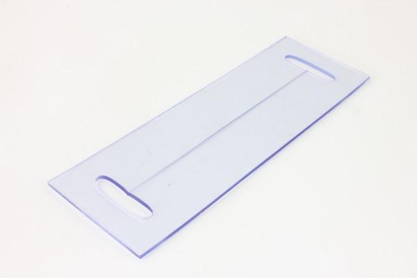 Ratschenunterlage / Kantenschutz / Zurrgurtschoner für 50 mm Spanngurte