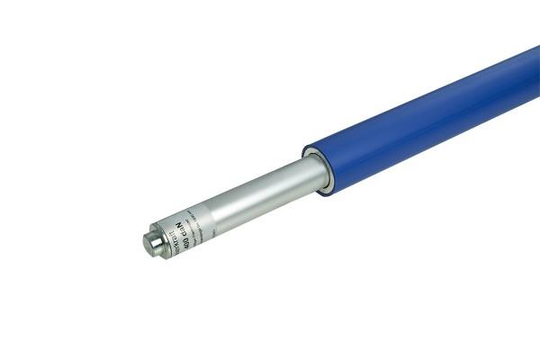 ALU-Sperrstange PVC