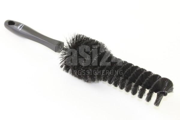 Vikan Felgenbürste schwarz, 330 mm