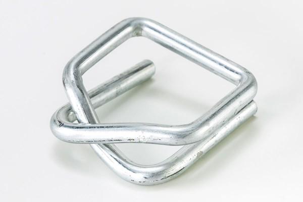 Schnallen für Umreifungsband 16 mm