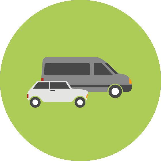 pkw-transporter