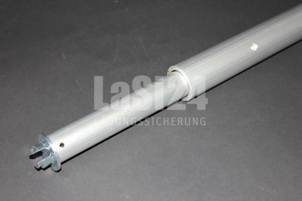 2x ALU-Sperrstange 1.440 - 1.890 mm für Stäbchenzurrschiene