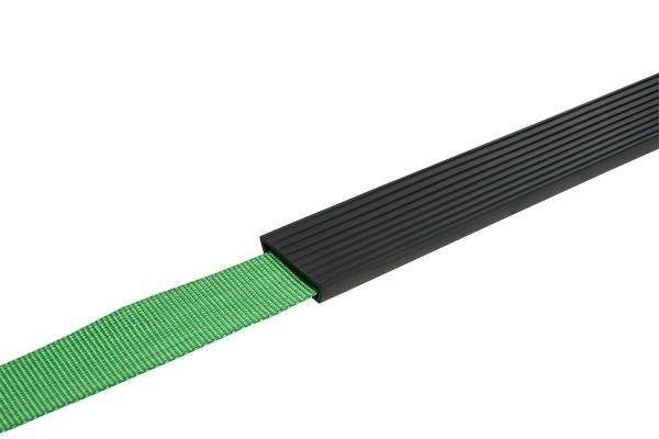 Kantenschutz | Kantenschoner Vollgummi 50 mm