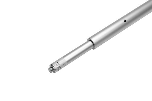 ALU-Sperrstange 1.440 – 1.890 mm für Stäbchenzurrschiene