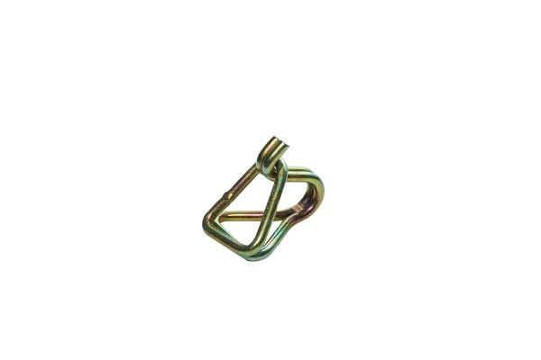Spitzhaken / Doppelfingerhaken / Drahthaken