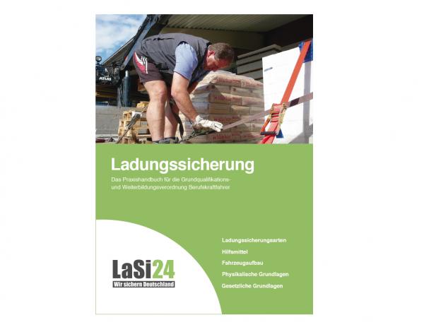 Das Praxishandbuch zur Ladungssicherung
